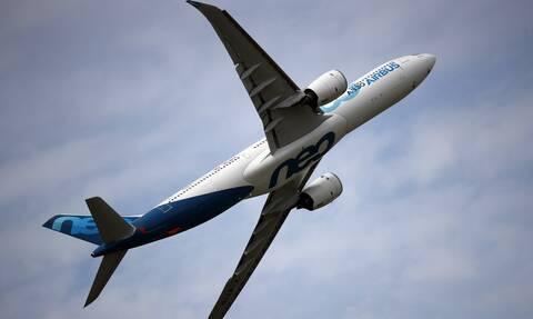 ΕΕ-ΗΠΑ: Οι Βρυξέλλες επιβεβαιώνουν το «ντιλ» για την επίλυση της διαμάχης Airbus-Boeing