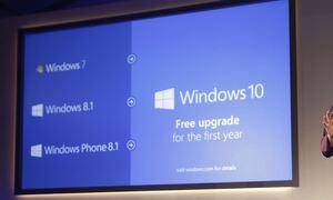 Η Microsoft αποσύρει τα Windows 10 το 2025- Έρχεται νέο λειτουργικό