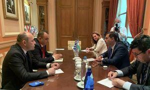 Греция наладит с Узбекистаном чартерные рейсы и организует в стране соревнования по ралли