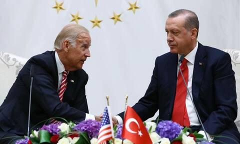 Μπάιντεν – Ερντογάν – ΝΑΤΟ: To Know us better και... θα δούμε αργότερα τα ελληνοτουρκικά