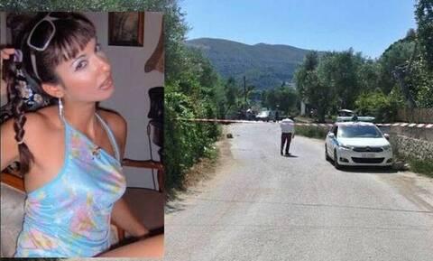 Δολοφονία στη Ζάκυνθο: Παραδόθηκε η 27χρονη «τσιλιαδόρος» για τη δολοφονία της συζύγου Κορφιάτη