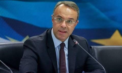 Συμμετοχή Σταϊκούρα στις συνεδριάσεις του Eurogroup και του Ecofin στο Λουξεμβούργο