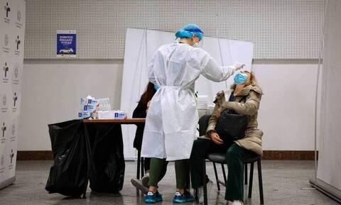 Κορονοϊός - ΕΟΔΥ: Σε ποια σημεία θα πραγματοποιηθούν δωρεάν rapid test την Τετάρτη (16/6)