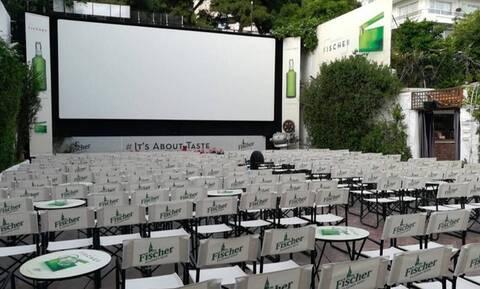 Πώς θα μετατρέψεις μία αθηναϊκή βραδιά σε μία ξεχωριστή κινηματογραφική εμπειρία