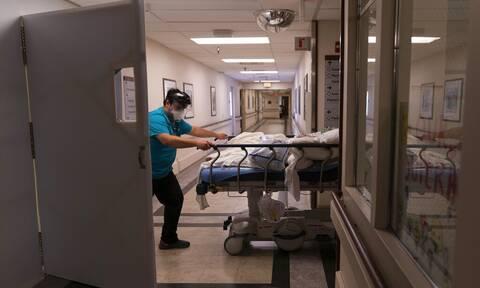 Νέα μελέτη: Σχεδόν 1 στους 4 ασθενείς που ανάρρωσαν απο Covid-19 έχει προβλήματα υγείας