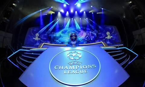 Ολυμπιακός: Ανατροπή στην κλήρωση Champions League - Στο δεύτερο υπογκρούπ - Οι πιθανοί αντίπαλοι