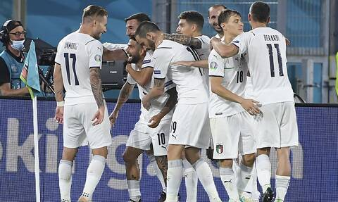 Euro 2020 - Ιταλία