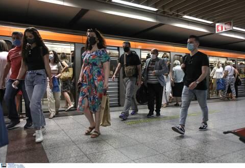 Απεργία (16/06): Πώς θα κινηθούν σήμερα Μετρό, Τραμ και λεωφορεία