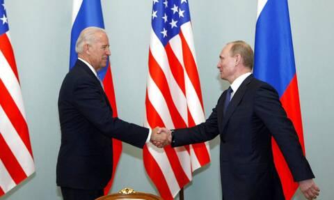 Ώρα μηδέν για τη Σύνοδο Πούτιν – Μπάιντεν στη Γενεύη: Η ατζέντα των συνομιλιών