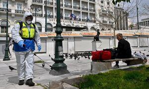 В Греции за последние сутки выявлено 835 новых случаев заражения коронавирусом