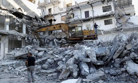 Ισραήλ-Γάζα: Πώς άναψε πάλι η φωτιά στη Μέση Ανατολή- Πρώτο δείγμα γραφής της κυβέρνησης Μπένετ