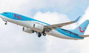 На Крите совершил экстренную посадку самолет авиакомпании TUI