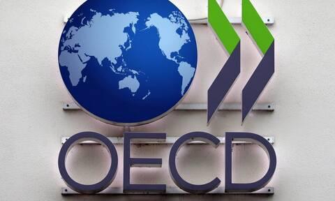 Παγκόσμια διάκριση για το Ινστιτούτο Χρηματοοικονομικού Αλφαβητισμού από τον ΟΟΣΑ