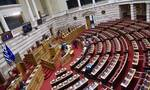 Βουλή LIVE: Η «μάχη» των πολιτικών αρχηγών για το νομοσχέδιο για τα εργασιακά - Στο βήμα ο Τσίπρας