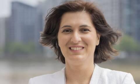 Νέα επικεφαλής Marketing & Operations για τη Microsoft Ελλάδας Κύπρου και Μάλτας, η Χριστίνα Λεϊμονή