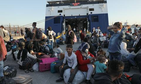 Υπουργείο Μετανάστευσης: Διπλάσιες οι αναχωρήσεις σε σχέση με τις αφίξεις στο πρώτο 5μηνο του έτους