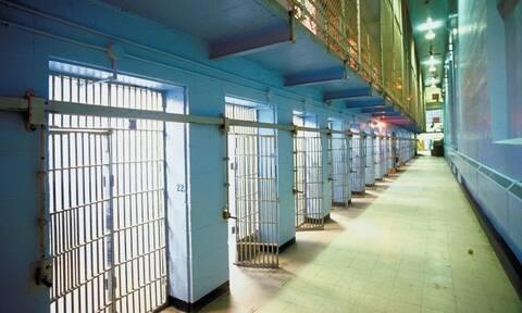 Κόρινθος: Συναγερμός στις φυλακές – Πέντε κρούσματα κορονοϊού σε λίγες ώρες