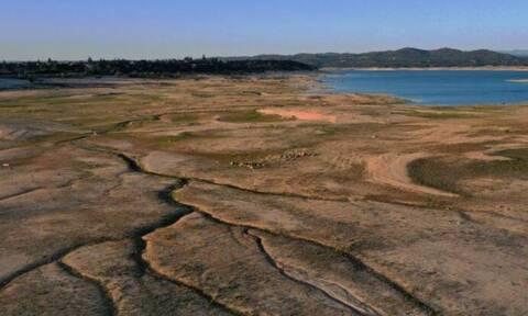 Καλιφόρνια: Η ξηρασία «έλυσε» μυστήριο με συντριβή αεροσκάφους μετά από 56 χρόνια