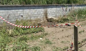 Έγκλημα στην Κατερίνη: Αυτός είναι ο 45χρονος που βρέθηκε απανθρακωμένος (pics)