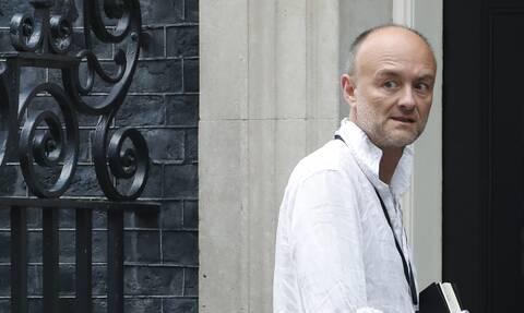Βρετανία: Ο Κάμινγκς «καίει»τον Μπόρις Τζόνσον - Πώς αποκαλούσε τον υπουργό Υγείας ο πρωθυπουργός