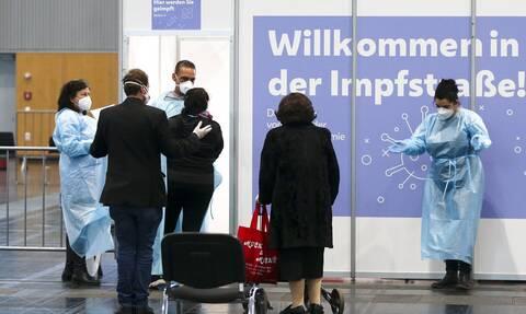 Αυστρία - Κορονοϊός: Ο εμβολιασμός απέτρεψε περισσότερους από 1.800 θανάτους από Covid-19 στη χώρα