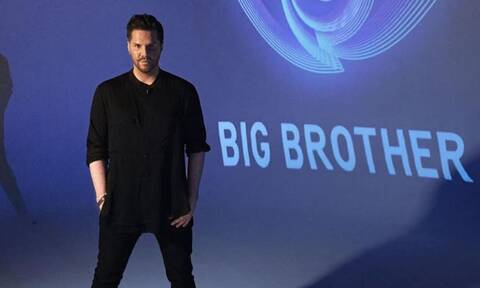 Τσαλίκης Big Brother