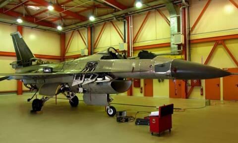 Πολεμική Αεροπορία: Προβληματισμός για την ΕΑΒ - Σε κίνδυνο το πρόγραμμα αναβάθμισης των F-16