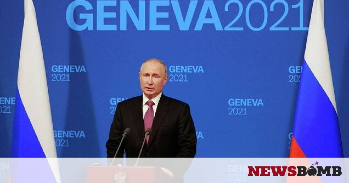 facebookVladimir Putin