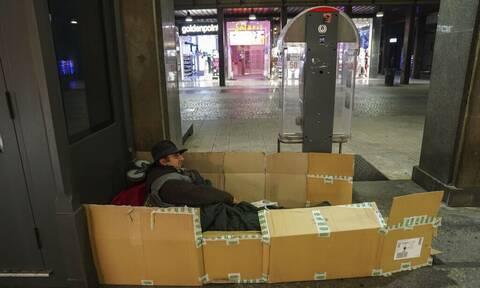 Ιταλία: Αύξηση της απόλυτης φτώχειας λόγω της πανδημίας του κορονοϊού
