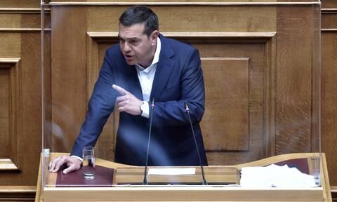 Αποτίμηση ΣΥΡΙΖΑ: Απομονωμένος ο Μητσοτάκης, αδυνατούσε να στηρίξει το νομοσχέδιο - τερατούργημα