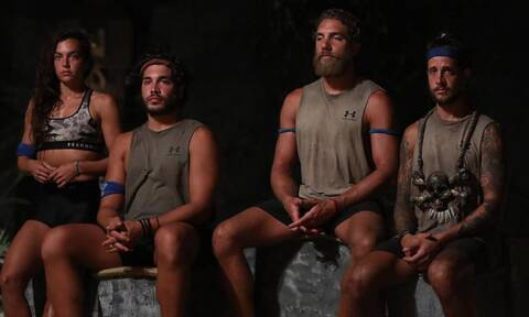 Survivor: Ο Ασημακόπουλος κατηγορεί ανοιχτά τους συμπαίκτες του για θέατρο (video)