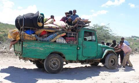 Ζάμπια: Τουλάχιστον 19 νεκροί σε δυστύχημα με φορτηγό