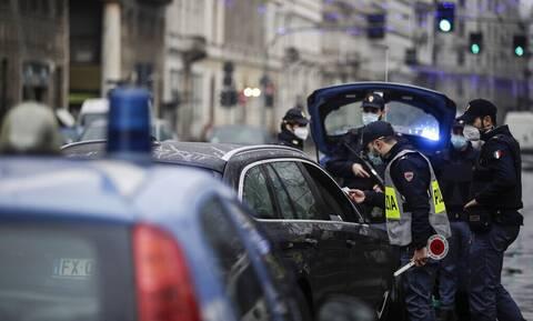 Ιταλία: Βόμβα στο αυτοκίνητο τοπικού πολιτικού εξουδετερώθηκε στη Ρώμη