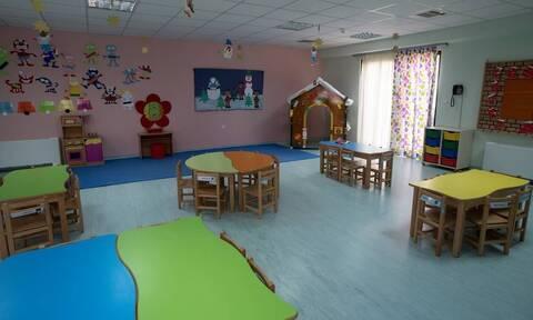 Παρατάθηκαν οι εγγραφές στους παιδικούς σταθμούς του δήμου Αθηναίων
