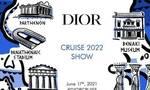 Dior Live: Δείτε ΕΔΩ την επίδειξη του οίκου από το Καλλιμάρμαρο