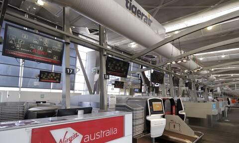Αυστραλία: Βλάβες στις διαδικτυακές υπηρεσίες μεγάλων τραπεζών -«Μπλακάουτ» και στη Virgin Australia