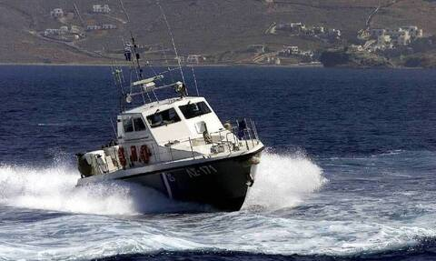 Κρήτη: Δύο αγνοούμενοι - Ψάχνουν σε στεριά και θάλασσα οι αρχές