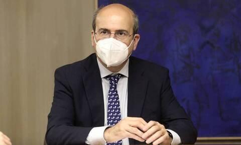 Χατζηδάκης: Από την επόμενη εβδομάδα σε ισχύ η διάταξη για τις παράνομες απεργίες