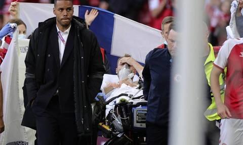 Κρίστιαν Έρικσεν: Βάζει βηματοδότη μετά την ανακοπή στο γήπεδο - Η κατάσταση της υγείας του