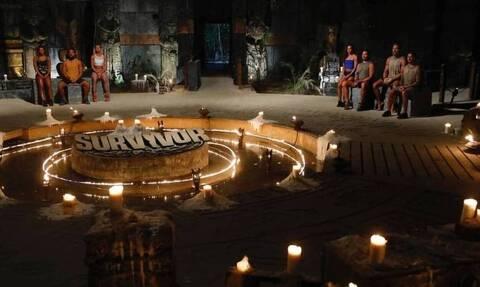 Survivor Spoiler 20/6: Οριστικό! Αυτός ο παίκτης αποχωρεί την Κυριακή