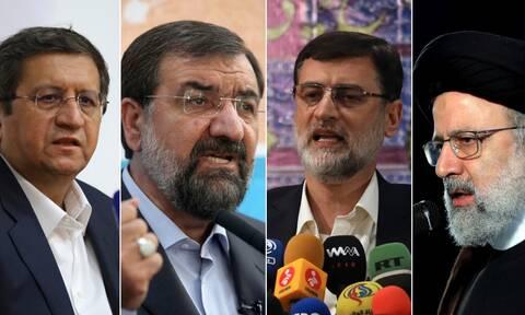 Ιράν: Κάλεσμα Ροχανί για μαζική συμμετοχή στις αυριανές προεδρικές εκλογές