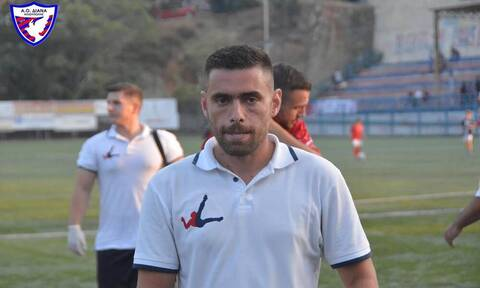 Συγκινητική κίνηση από Έλληνα προπονητή - Έσωσε ηλικιωμένη από βέβαιο θάνατο