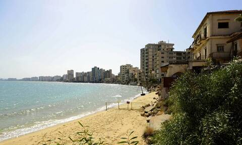 Βαρώσια: Η πόλη «φάντασμα» της Αμμοχώστου και το αμαρτωλό άνοιγμα