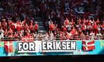 Euro 2020: Ανατριχιαστικές στιγμές στο Δανία-Βέλγιο – Όλο το γήπεδο στο... πόδι για τον Έρικσεν