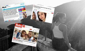 Έγκλημα στα Γλυκά Νερά: Τι γράφουν τα Βρετανικά ΜΜΕ για τη δολοφονία και τον 32χρονο πιλότο
