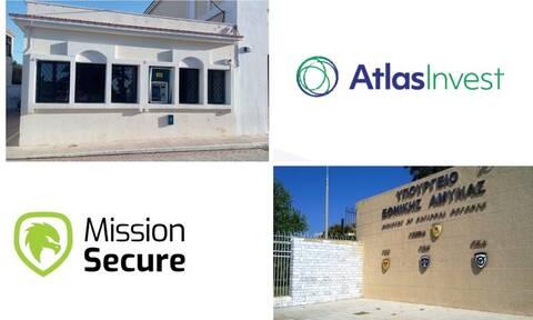 Ο «Εθνικάριος» των Οινουσσών, οι Έλληνες εφευρέτες και η επένδυση της Motor Oil στην κυβερνοασφάλεια