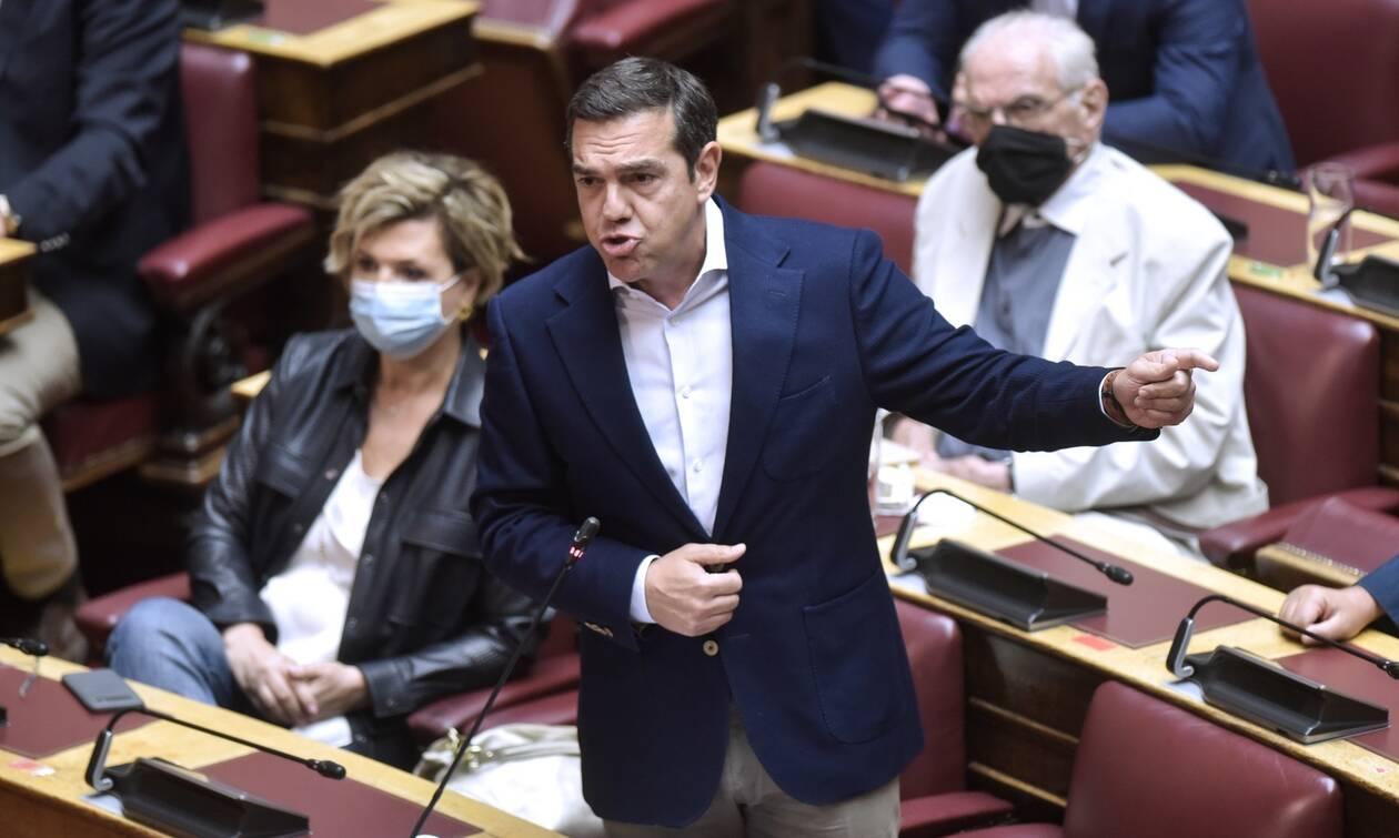 ΣΥΡΙΖΑ: Σε ετοιμότητα για εκλογικό αιφνιδιασμό - «Αδειάζει η κλεψύδρα»
