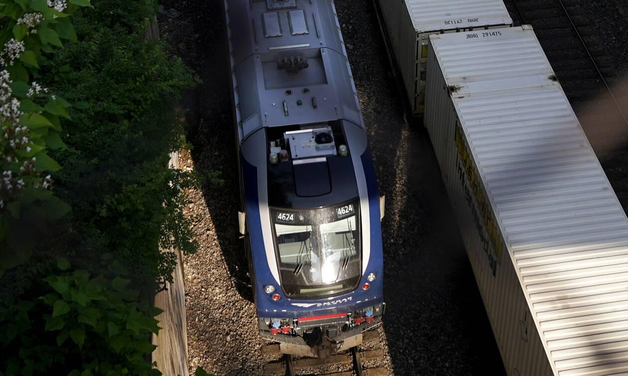 Ελβετία: Εκκενώθηκε τρένο κοντά στο Ντένικεν λόγω πληροφορίας για «απειλή»