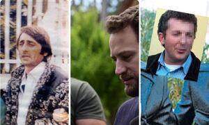 Οι τρεις στυγνοί δολοφόνοι που συγκλόνισαν, ξεγελώντας το πανελλήνιο