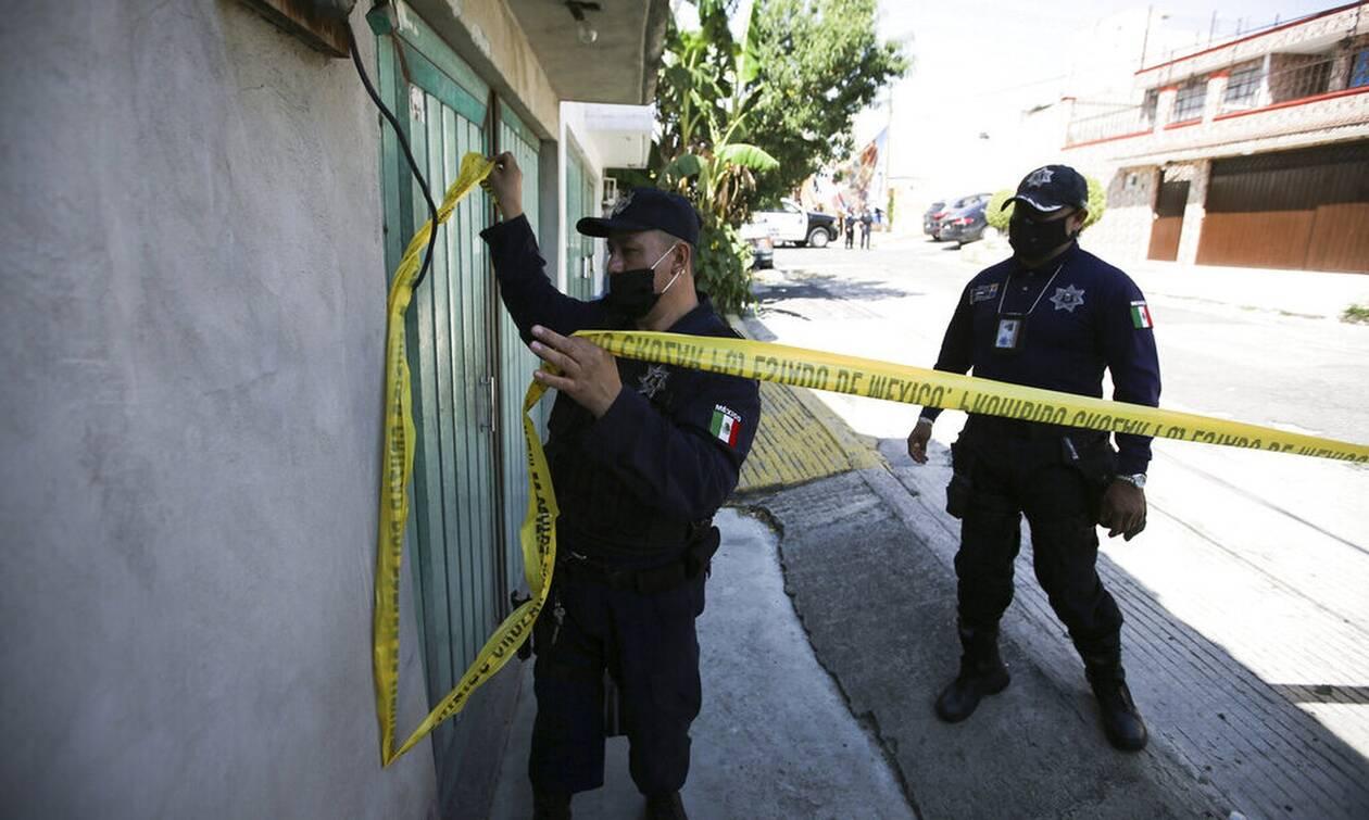 Μεξικό: Άγνωστοι πυροβόλησαν και σκότωσαν δημοσιογράφο